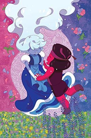 Steven Universe (2017-) #23 by Grace Kraft