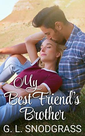 My Best Friend's Brother (Hometown Heroes Book 3)