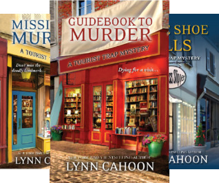 A Tourist Trap Mystery (9 Book Series)