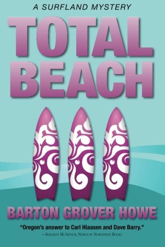 Total Beach: A Surfland Mystery: Volume 3
