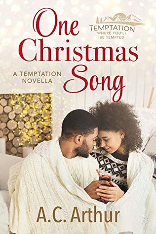 One Christmas Song: A Temptation Novella