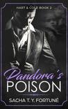 Pandora's Poison (Hart & Cole Book 2)