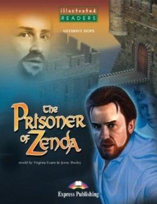 The Prisoner of Zenda with CD