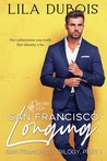 San Francisco Longing (San Francisco Trilogy, Part 1)