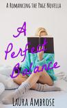 A Perfect Balance (Romancing the Page #2)