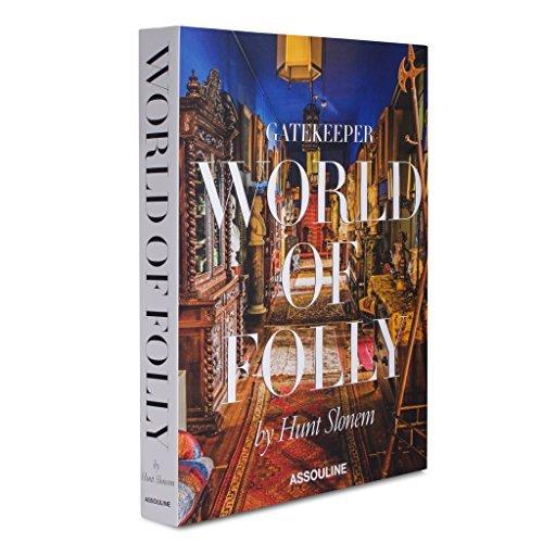 Gatekeeper: World Of Folly