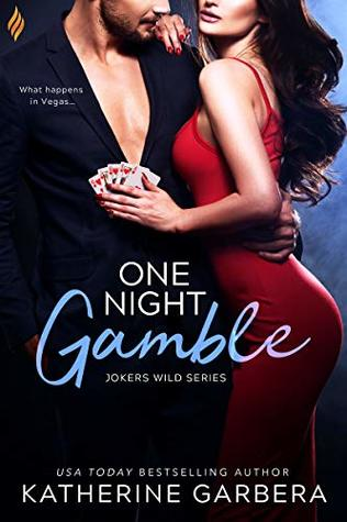 One Night Gamble (Joker's Wild, #1)