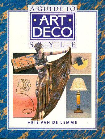 A Guide to Art Deco Style