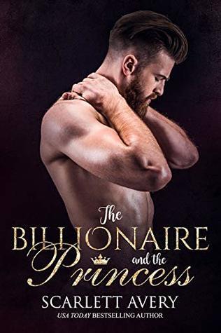 The Billionaire and the Princess (Billionaire Romance in Manhattan #1)