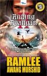 Review Novel : Anding Ayangan II- Ramlee Awang Mursyid