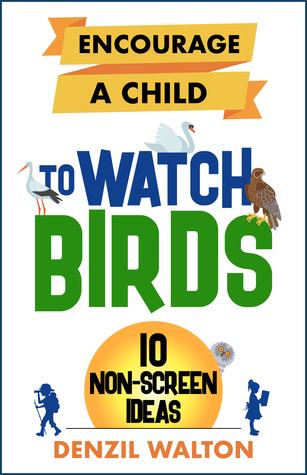 Encourage A Child To Watch Birds