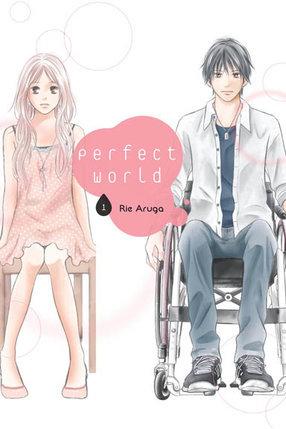 Perfect World 1 (Perfect World, #1)