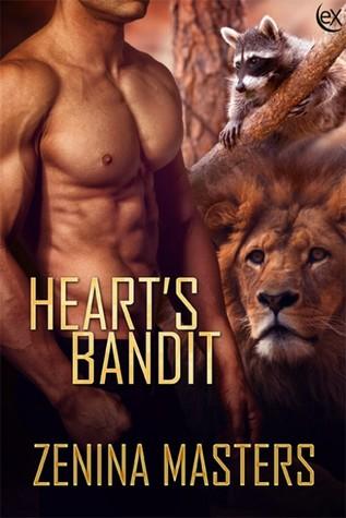 Heart's Bandit (Shifting Crossroads, #48)