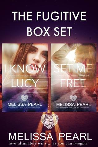 The Fugitive Box Set