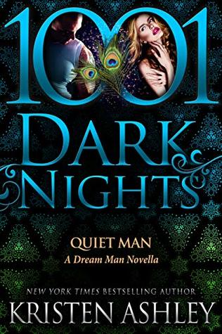 Quiet Man (Dream Man, #4.5)