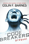 Apex Cypher (Code Breakers #0)