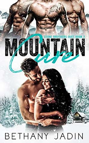 Mountain Cure: A Reverse Harem Romance (Stone Brothers Duet Book 2)