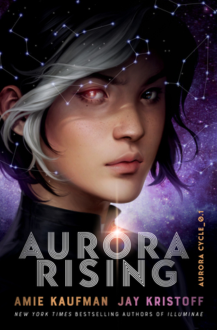Aurora Rising by Jay Kristoff and Amie Kaufman