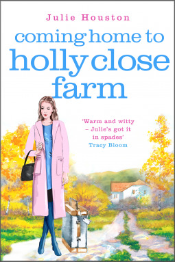 Coming Home to Holly Close Farm