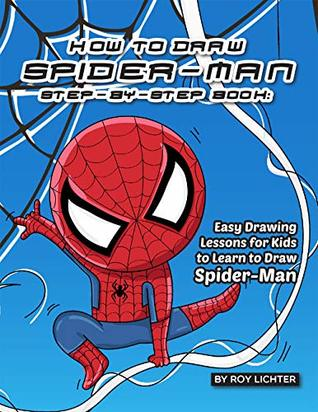 how to draw superheroes for kids step by step