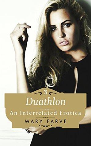 Duathlon: Book III of the Taboo, Pseudo, Interrelated Series (The Interrelated Series 3)