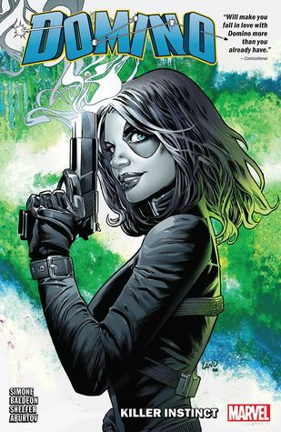 Domino, Vol. 1: Killer Instinct