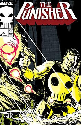 The Punisher (1987-1995) #2