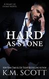 Hard As Stone (Heart of Stone #8)