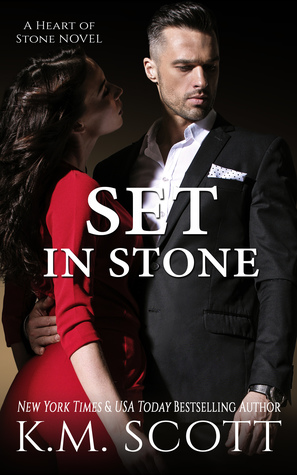Set In Stone (Heart of Stone #9)