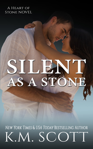 Silent As A Stone (Heart of Stone #10)