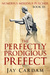 The Perfectly Prodigious Prefect (Numerius Meridius Pulcher #3)