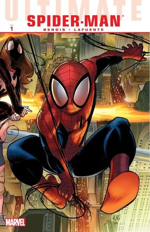 Ultimate Comics Spider-Man, Volume 1: The World According To Peter Parker