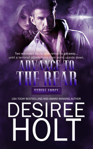 Advance to the Rear (Strike Force, #3)
