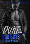 Duke (Bad Boys of Willow Valley #3)