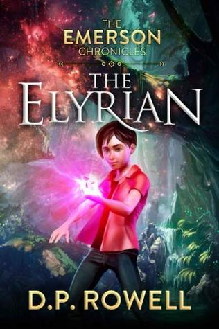 The Elyrian (The Emerson Chronicles) (Volume 1)