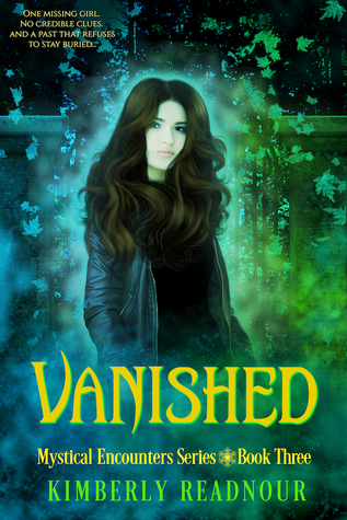 Vanished (The Mystical Encounter #3)