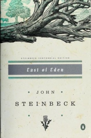 East Of Eden By John Steinbeck Pdf