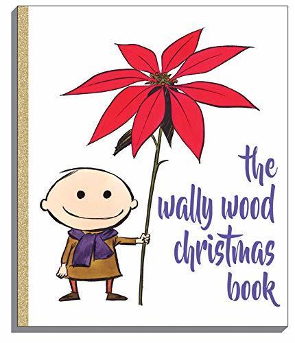Wally Wood Christmas Book