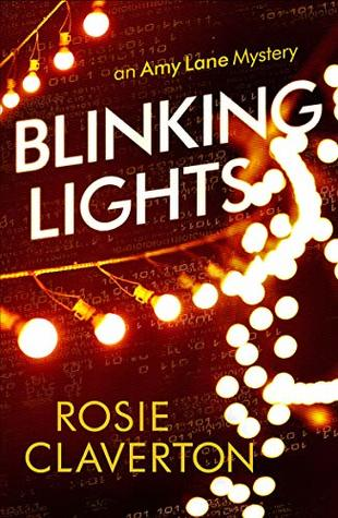 Blinking Lights (The Amy Lane Mysteries #5.5.)