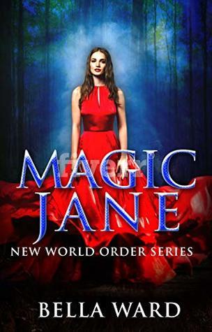 Magic Jane