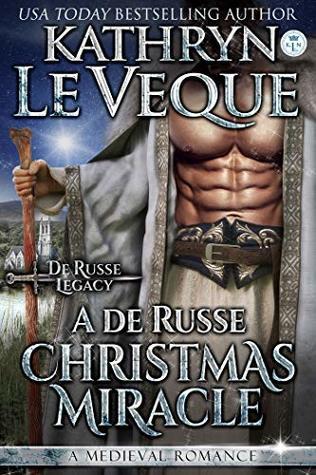 A de Russe Christmas Miracle (de Russe Legacy, #8)