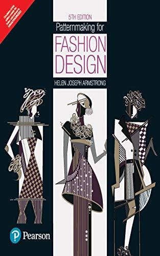 Patternmaking for Fashion Design, 5e