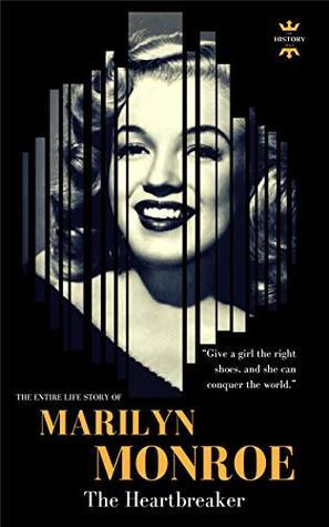 Ebook free story marilyn download monroe my