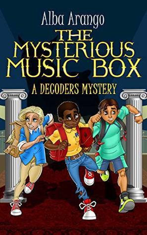 The Mysterious Music Box (The Decoders #4)