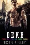 Deke (Fake Boyfriend, #3)