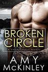 Broken Circle (Gray Ghost #1)
