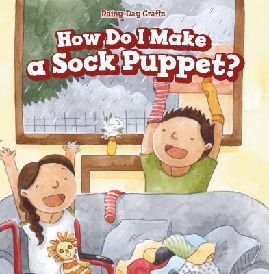 How Do I Make a Sock Puppet?
