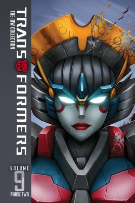 Transformers: IDW Collection Phase Two Volume 9