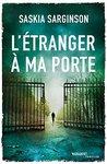 L'étranger à ma porte (Fiction - Marabooks GF)