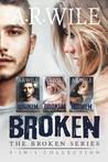 Broken: The Broken Series 3-in-1 Collection (Broken #1-3)